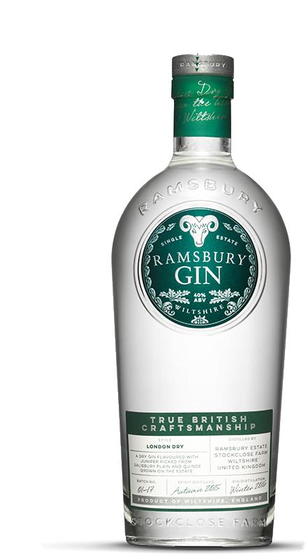 Single Estate Gin image
